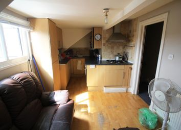 Thumbnail 2 bed terraced house to rent in Broadway, Roath, Cardiff