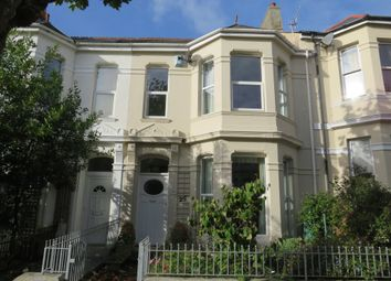 Thumbnail 3 bed property for sale in Greenbank Avenue, Lipson, Plymouth