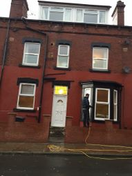 Thumbnail 4 bedroom terraced house to rent in Bayswater Crescent, Leeds, West Yorkshire