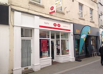 Thumbnail Retail premises for sale in Bridge Street, Haverfordwest, Dyfed