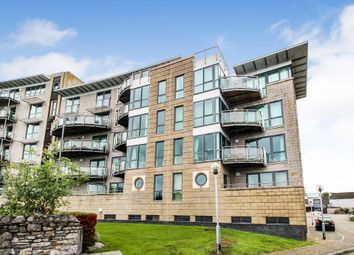 Thumbnail 2 bed flat for sale in Parsonage Way, Plymouth