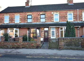 Thumbnail 3 bed town house for sale in Wellingborough Road, Finedon, Wellingborough