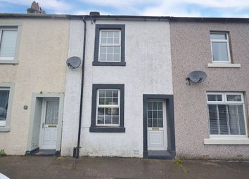 Thumbnail 2 bedroom terraced house to rent in Flosh Cottages, Cleator