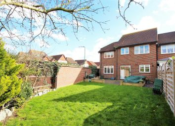 Thumbnail 4 bed link-detached house for sale in Landale Gardens, Dartford