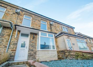 Thumbnail 3 bedroom terraced house for sale in High Street, Porth