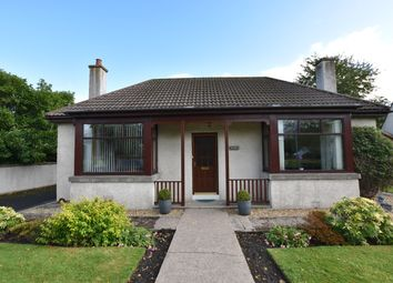 Thumbnail 3 bed detached bungalow for sale in Dunedin Place, Forres