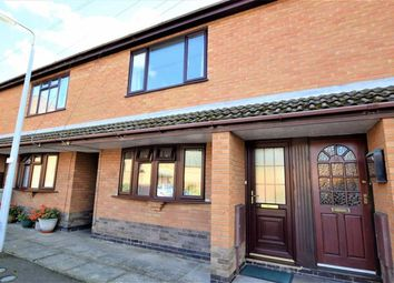 Thumbnail 2 bed flat for sale in South Avenue, Whitehaven Park, Ingoldmells, Skegness