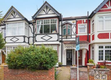 3 bed terraced house for sale in Dudley Gardens, Ealing W13
