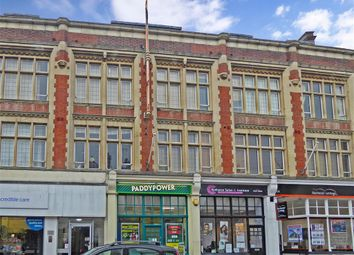 Thumbnail 2 bed flat for sale in High Street, Rochester, Kent