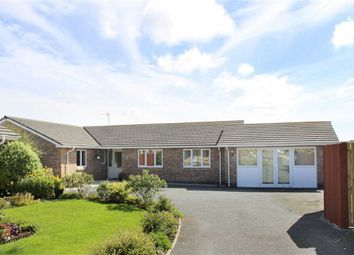 Thumbnail 4 bed detached bungalow for sale in Skomer Drive, Milford Haven
