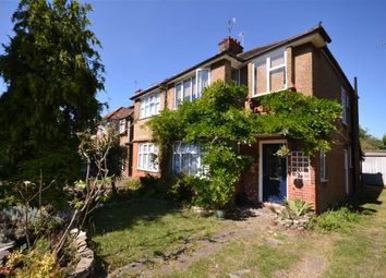 Thumbnail 3 bed semi-detached house for sale in Shaftesbury Avenue, South Harrow, Harrow