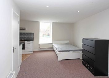 Thumbnail 1 bedroom flat for sale in Park Street, Wellington, Telford