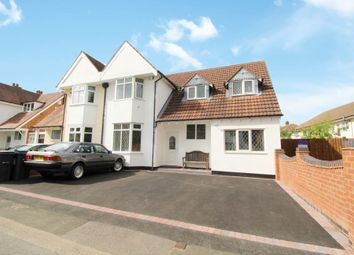 4 bed semi-detached house for sale in Etwall Road, Hall Green, Birmingham B28