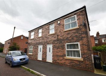 Thumbnail 2 bed semi-detached house to rent in Cromwell Street, Heaton Norris, Stockport