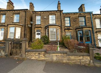 Thumbnail 5 bedroom end terrace house for sale in Richmond Avenue, Huddersfield, West Yorkshire