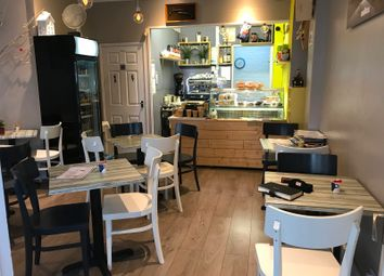 Thumbnail Restaurant/cafe to let in Greenford Avenue, Hanwell