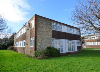 Thumbnail 1 bed flat to rent in Radnor Road, Worthing