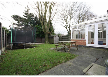 Thumbnail 4 bed detached house to rent in Nethercote Avenue, Manchester
