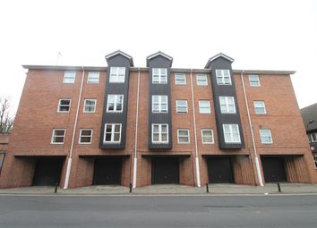 Thumbnail 1 bedroom flat for sale in Queens Staith Mews, York