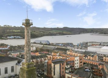 Thumbnail 2 bed flat for sale in Curtis Street, Devonport, Plymouth