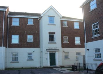 Thumbnail 2 bedroom flat to rent in Fearnley Court, Cricketers Green, Torquay, Devon