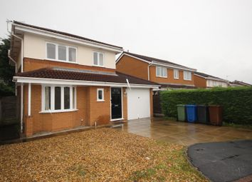 Thumbnail 3 bed detached house for sale in Turnberry Close, Astley, Tyldesley, Manchester