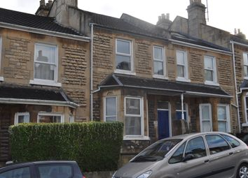 Thumbnail 4 bed terraced house to rent in St Kildas Road, Bath