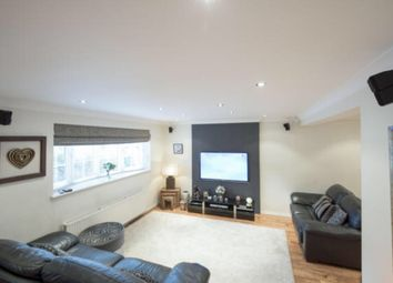 Thumbnail 4 bed semi-detached house to rent in Barton Road, Langley, Slough