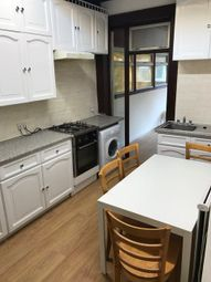 Thumbnail 4 bed flat to rent in Cavendish Road, Finsbury Park