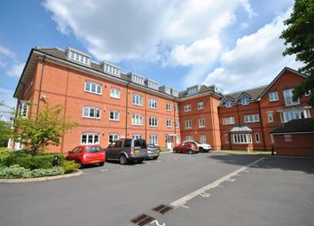 Thumbnail 2 bed flat to rent in Regency Point, Radcliffe Road, West Bridgford, Nottingham