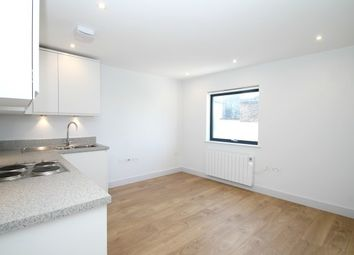 Thumbnail 1 bedroom flat to rent in Manor Place, Sutton