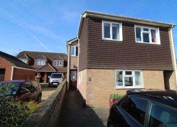 Thumbnail 5 bedroom detached house to rent in Greenway Lane, Chippenham