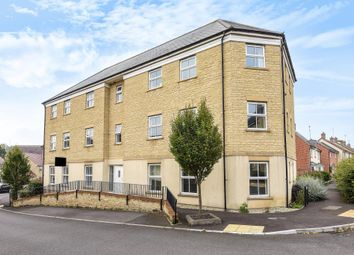 Thumbnail 2 bed flat for sale in Russ Avenue, Faringdon