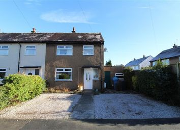 Thumbnail 3 bed property for sale in Hazelhurst Drive, Preston