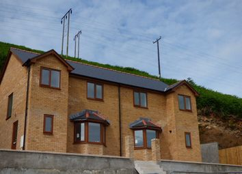 Thumbnail 3 bed semi-detached house for sale in Ty Cwm, Ogmore Vale