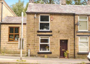 Thumbnail 2 bedroom terraced house for sale in Blackburn Road, Egerton, Beautiful Cottage, No Upward Chain