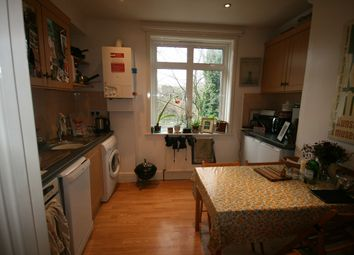 Thumbnail 1 bed flat to rent in Peabody Estate, Rosendale Road, Herne Hill, London