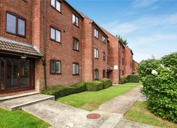 Thumbnail 1 bed flat for sale in The Hawthornes, Marlow Road, Bishops Waltham, Hampshire