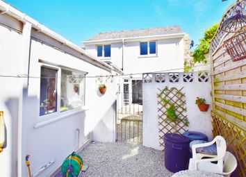 Thumbnail 2 bed cottage to rent in The Gue, Porthleven, Helston
