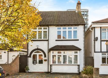 Thumbnail 4 bed detached house for sale in Blake Road, Addiscombe, Croydon