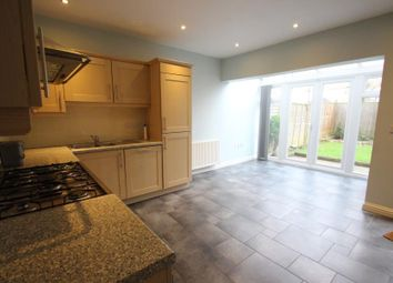 Thumbnail 4 bedroom town house to rent in Burdock Court, Maidstone, Kent