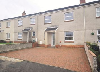 Thumbnail 3 bed terraced house to rent in 42 Gors Fach, Pwll Trap, St.Clears