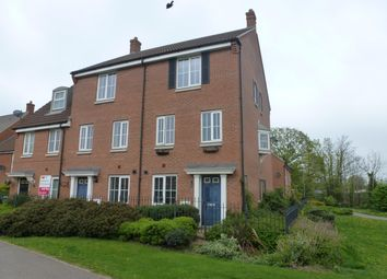 Thumbnail 4 bed property to rent in South Green, Dereham