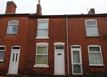 Thumbnail 2 bedroom property to rent in Stewart Street, Riddings, Alfreton