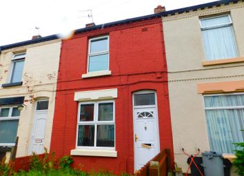 2 bed property to rent in Ismay Road, Seaforth, Liverpool L21