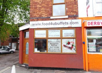 Thumbnail Restaurant/cafe for sale in 1204 London Road, Alvaston