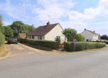 Thumbnail 3 bed detached bungalow for sale in Chapel Lane, Churcham, Gloucester