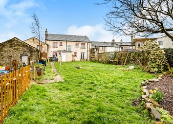 Thumbnail 5 bedroom terraced house for sale in Cowlersley Lane, Linthwaite, Huddersfield