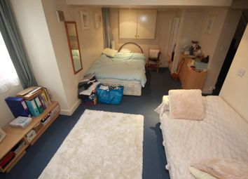 Thumbnail 1 bedroom studio to rent in Norman Mount, Kirkstall, Leeds