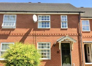 Thumbnail 2 bed terraced house to rent in Breda Court, Spalding